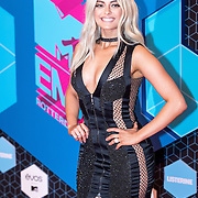NLD/Rotterdam/20161106 - MTV EMA's 2016, Bebe Rexha