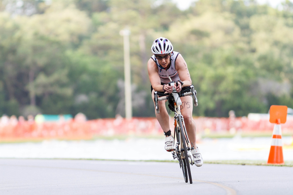 Images from the 2013 Charleston Sprint Triathlon Series race #1 at James Island County Park near Charleston, SC