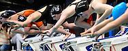Zwemmen Amsterdam NJJK korte baan 2015 : Marrit Steenbergen