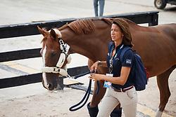 FRA, Reveur de Hurtebise HDC<br /> World Equestrian Games - Tryon 2018<br /> © Hippo Foto - Sharon Vandeput<br /> 14/09/2018