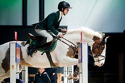 Van Grunsven Janssen Yannick, NED, Okehurst Little Bow Wow<br /> Team Piet Raijmakers Prize - The Dutch Masters<br /> © Hippo Foto - Sharon Vandeput<br /> 17/03/19