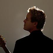 2005 Steve Oliver Album Cover