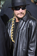 Kid Rock at the Fifth Annual VH1's  HipHop Honors held at Hammerstein Ballroom on October 2, 2008..