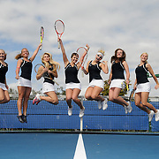 Sharks Women's Tennis