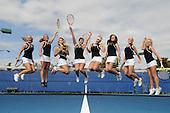 Sharks Women's Tennis