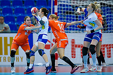 20191213 JAP: Semi Final Netherlands - Russia, Kumamoto
