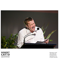 NZ Int'l Arts Festival 08 - Writers And Readers Week
