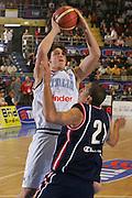 All Star Game 2006 Torino<br /> Danilo Gallinari