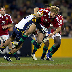 British and Irish Lions v Brumbies | International Rugby | 18 June 2013