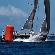 Antigua Sailing Week 2019