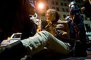 Bill Kotsatos/Falcon Photo Agency