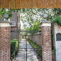 Charleston, SC Historic Mansion