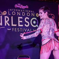 Tattoo Revue