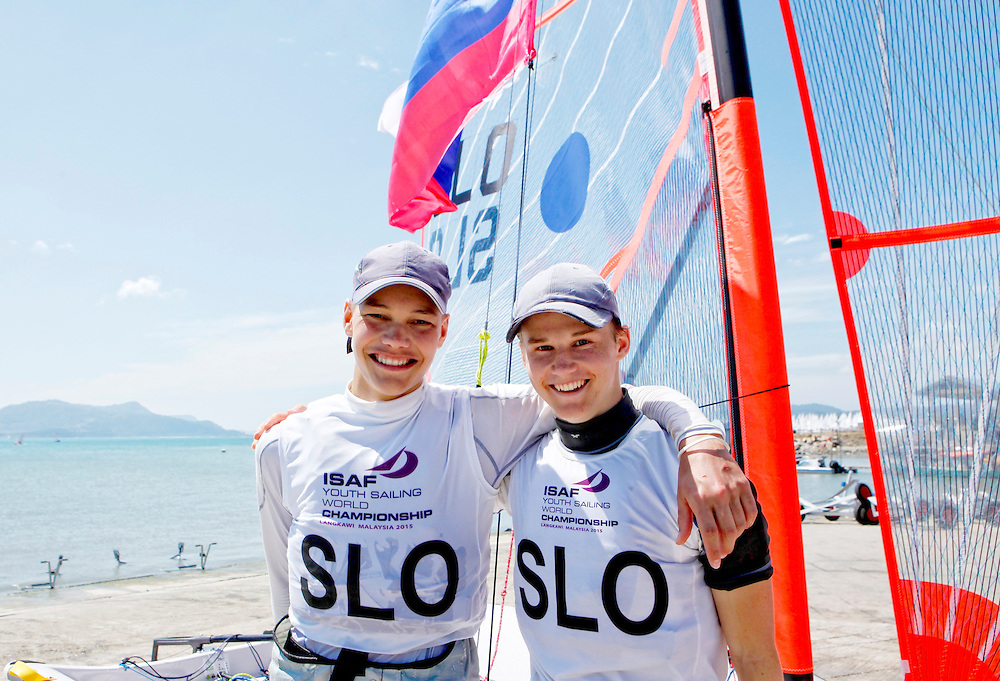 Gold Medal  29er Men<br />