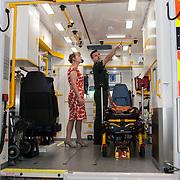 2017-08-31 Ambulance Station