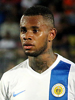 Concacaf Gold Cup Usa 2017 / <br /> Curacao National Team - Preview Set - <br /> Leandro Bacuna