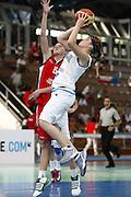 Campionati Europei Donne Under 16 Italia-Repubblica Ceca