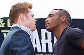 Canelo Lara Los Angeles Press Conference