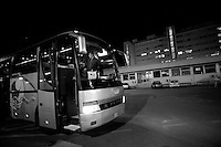 BAT 15 Ottobre 2011.Breve visita al Pronto Soccorso di BAT (Barletta - Andria - Trani)..Puglia Experience 2011.Apulia Film Commission.III edizione del workshop di scrittura internazionale AAW PugliaExperience