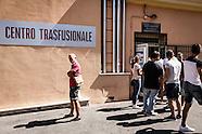 Terremoto Centro Italia: la solidarietà dei romani