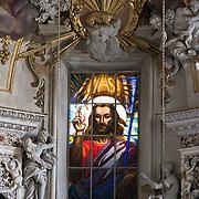 Chiesa del Gesu, circa 1591, Palermo, Sicily, Italy