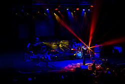 ANAHEIM, CA - APRIL 25 Mexican singer and composer Reyli Barba performed to a packed audience at the M3 Live Center in Anaheim, California USA. 2015 April 25. Byline, credit, TV usage, web usage or linkback must read SILVEXPHOTO.COM. Failure to byline correctly will incur double the agreed fee. Tel: +1 714 504 6870.