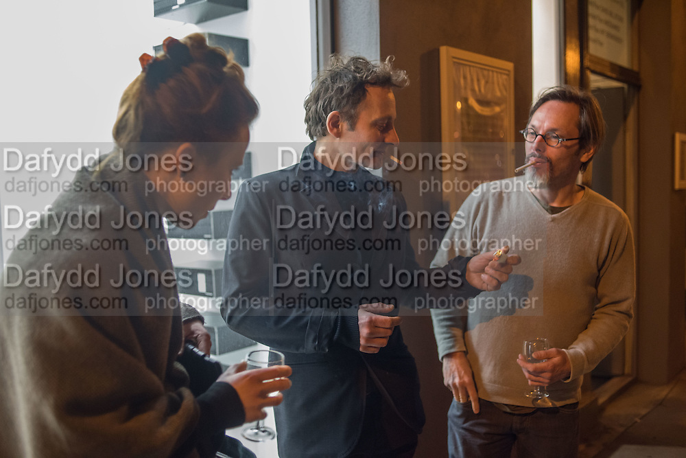 ELS VERMANG; MANUEL ABENDROTH; JEROME DECOCK, LAb(au) calculations, permutations, notations, leading artists of Lumiere London. The Mayor Gallery in conjunction with Art Bermondsey Project Space,  Sponsored by Olympus. Bermondsey St. London, SE1, 12 January 2016