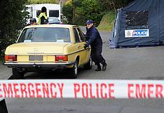 Wellington-Police investigate Johnsonville fatal stabbing