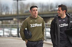 January 26, 2019 - Rotherham, England, United Kingdom - Pablo Hernandez of Leeds United  before the Sky Bet Championship match between Rotherham United and Leeds United at the New York Stadium, Rotherham, England, UK, on Saturday 26th January 2019. (Credit Image: © Mark Fletcher/NurPhoto via ZUMA Press)