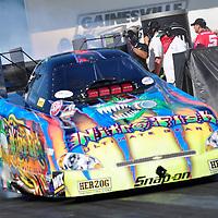 Full throttle drag racing series, National Hot Rod Association 2011