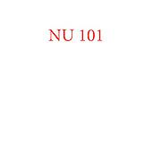 NU 101