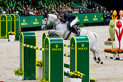 Allen Bertram, IRL, Molly Malone V<br /> Rolex Grand Prix - The Dutch Masters<br /> © Hippo Foto - Sharon Vandeput<br /> 17/03/19