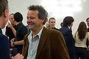 MARK HIX, Tracey Emin opening. White Cube. Mason's Yard. London. 28 May 2009.