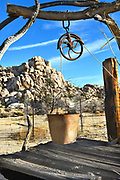 Keys Ranch at Joshua Tree National Park