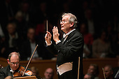 HK - 20161023 - London Symphony Orchestra, Sir John Eliot Gardiner, Monteverdi Choir