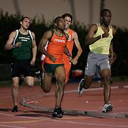 2006 UM Track & Field