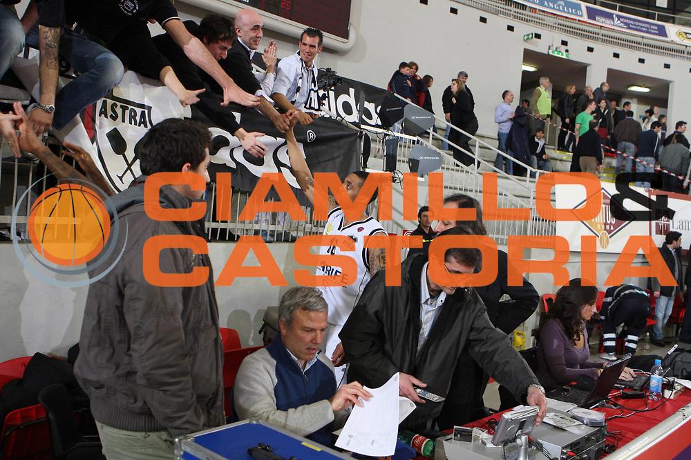 DESCRIZIONE : Roma Lega A 2008-09 Lottomatica Virtus Roma Carife Ferrara<br /> GIOCATORE : Allan Ray<br /> SQUADRA : Carife Ferrara <br /> EVENTO : Campionato Lega A 2008-2009<br /> GARA : Lottomatica Virtus Roma Carife Ferrara<br /> DATA : 29/03/2009<br /> CATEGORIA : <br /> SPORT : Pallacanestro<br /> AUTORE : Agenzia Ciamillo-Castoria/G.Ciamillo