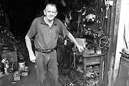 The mechanic, Bilpin