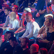 NLD/Amsterdam/20181031 - Boxingstars 2018, 1e aflevering, Kaj Gorgels