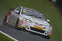 #40 Aron Taylor-Smith MG Racing RCIB Insurance Triple Eight  MG6 GT  during Round 4 of the British Touring Car Championship  as part of the BTCC Championship at Oulton Park, Little Budworth, Cheshire, United Kingdom. May 20 2017. World Copyright Peter Taylor/PSP.