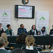 Confronting anti-muslim hate crimes in Britain challenges and opportunities at Finsbury Park Mosque,
