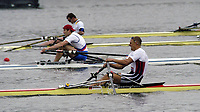 Roing, 09. mai2004, Rowing World Cup. Olaf Tufte.