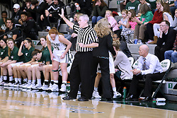 07 January 2017:   during an Wheaton Thunder and the Illinois Wesleyan Titans in Shirk Center, Bloomington IL