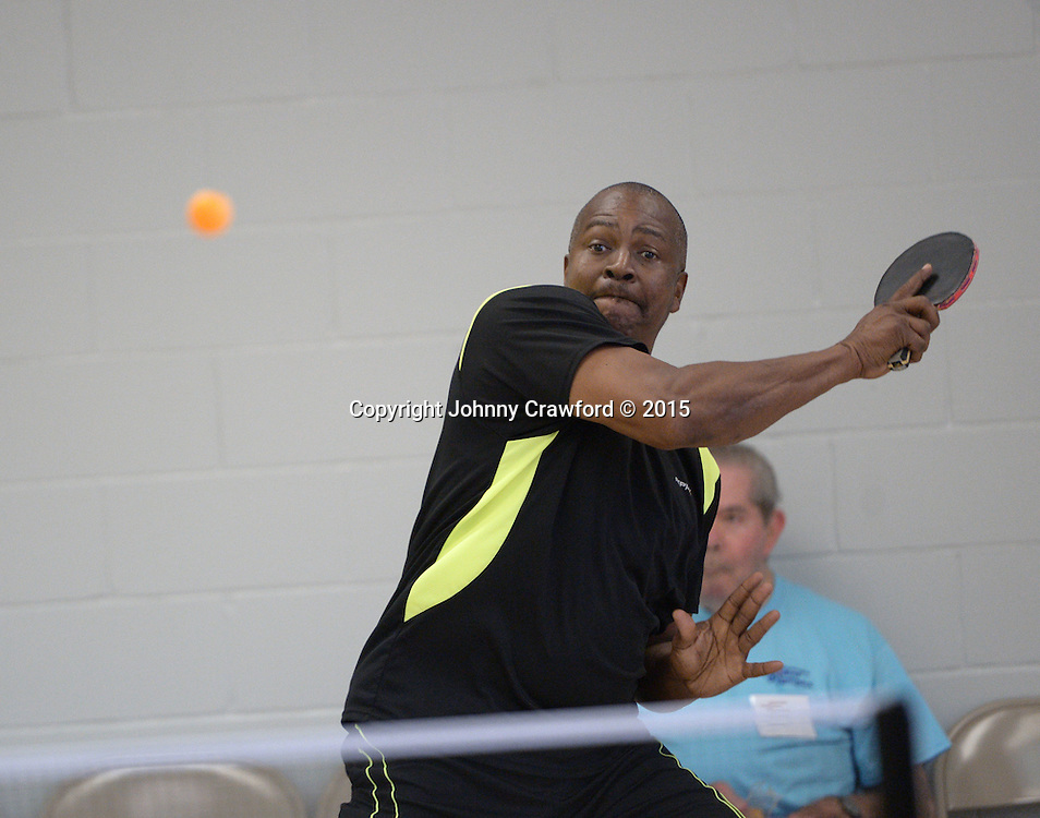 Warner Robins, Georgia .<br /> <br /> <br /> Golden Olympics