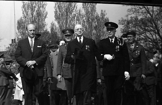 DeValera 1916 Arbour Hill Commemoration .05/05/1971