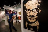 20150115 LA Art Show 2015