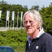 NLD/Amsterdam/20140517 - Don golftoernooi 2014, Freek de Jonge