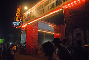 The main entrance to the Austin City Limits Music Festival, Austin Texas, September 26 2008. Patty Griffin, born Patricia Jean Griffin, March 16, 1964, is an American singer-songwriter, musician, and Grammy award nominee.