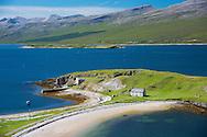 Europe, United Kingdom, Scotland, Highlands, North Shore, Loch Eriboll