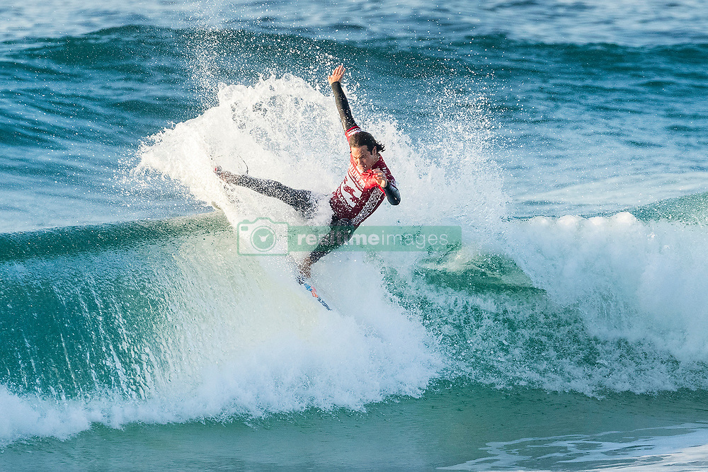 Jul 7, 2017 - KwaDukuza, South Africa - World No.3 Jordy Smith of South Africa advances to the Semifinals of the Ballito Pro presented by Billabong after winning Quarterfinal Heat 2 at Willard Beach, Ballito, South Africa. (Credit Image: © Kelly Cestari via ZUMA Wire)